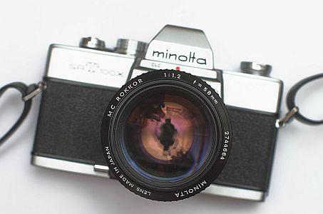 alte digitalkamera umbauen